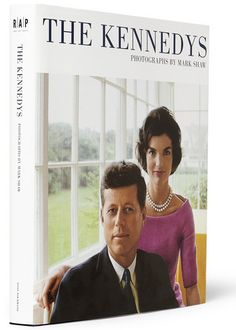 The Kennedy's Coffee Table Book