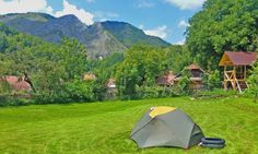 cucortu.ro - Țara Nomadă Hostel, Outdoor Gear, Montana, Travel Guide, Tent, Places To Visit, Hiking, Camping, Nature