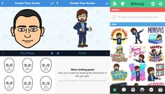 "$100M Bitstrips acquisition makes sense now that Snapchat has stickers -  It didn't quite add up when Fortune broke the news last week that Snapchat would spend a $ 100 million to acquire Bitstrips, the maker of personalized avatar stickers called Bitmoji. Snapchat didn't have anywhere to put them. But today, Snapchat launched ""Chat 2.0"",... http://tvseriesfullepisodes.com/index.php/2016/03/29/100m-bitstrips-acquisition-makes-sense-now-that-snapch"