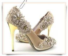 6d967c31b9a417 26 Best Wedding Shoes images