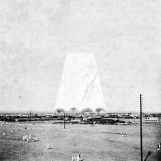 Generator Superlith Four | Miles Gertler 2013 (Sudan 1910)
