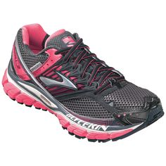 d3eb3058453 Brooks Women s Glycerin 10 Pink-761 Brooks Running Shoes