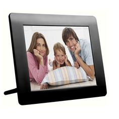 "Gadmei Digital Photo Frame 8"" PF8032"
