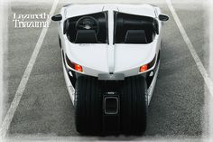 Lazareth Wazuma GT.    http://lazareth.fr/
