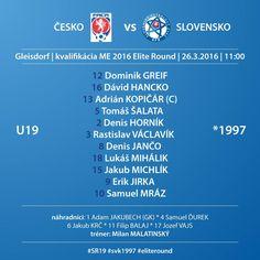 Slovensko U19