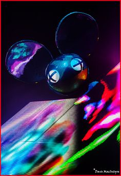 Deadmau5 @ VELD Music Festival, Toronto Veld Music Festival, Music Festivals, Actions Speak Louder Than Words, Raves, Edm, Toronto, Projects To Try, Classic, Movie Posters