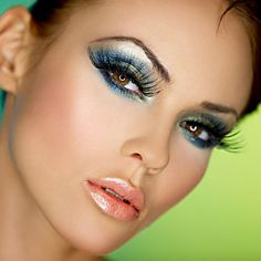 Wedding Makeup Ideas | ... makeup for brides make up robes wedding bridal makeup related posts