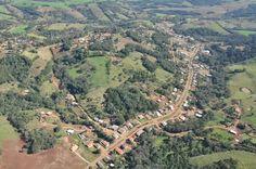 Mato Rico, Paraná, Brasil - pop 3.716 (2014)