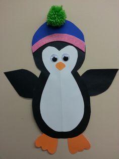 95 best penguin crafts images on pinterest penguin craft penguin