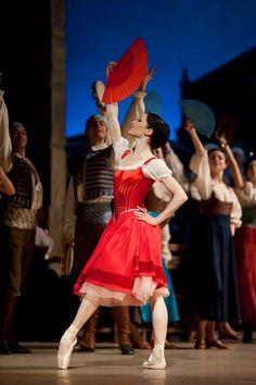 Anna Tsygankova - Het Nationale Ballet