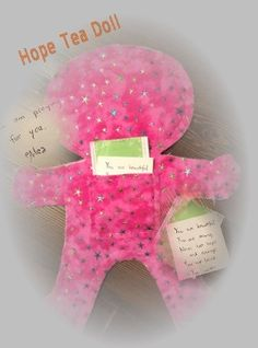 The HOPE Doll Project