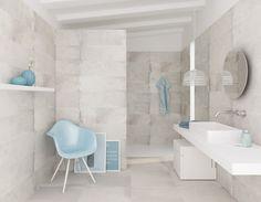 Płytki ceramiczne  – 15 najnowszych kolekcji do łazienki  - zdjęcie numer 11