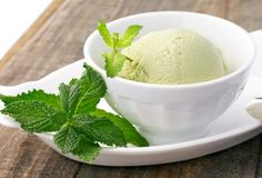 This #vegan Coconut Green Tea Ice Cream has only a few ingredients and 10 minutes of prep time to reach cool, creamy bliss.