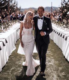 Pallas Couture, Do It Yourself Wedding, Wedding Goals, Wedding Things, Dream Wedding Dresses, Here Comes The Bride, Boho, Dream Dress, Perfect Wedding