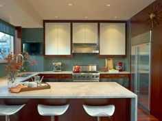 Kitchen countertops: Choose what suits your needs
