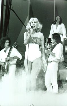 ABBAFanatic: ABBA Live In Melbourne Australia 6th March 1977 Kinds Of Music, Music Love, Blonde Singer, Abba Mania, Night Show, The Golden Years, King Of My Heart, Rest And Relaxation, Melbourne Australia