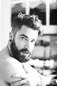 mens short wavy hair - Google Search