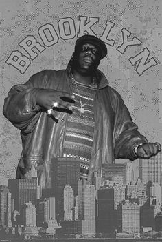 chechoxhiphop: The Notorious B.I.G