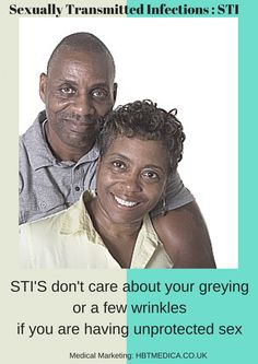#TalkTestTreat #STDMONTH16 Speak to @Niyotmedical #Doctor about STD