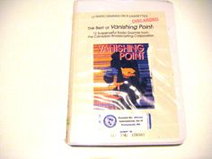The Vanishing Point Twelve Half Hour Excursions Into by parkledge, $45.00