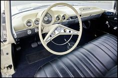1959 Chevrolet El Camino 348/280 HP, 4-Speed presented as lot S122 at North Little Rock, AR 2012 - image4