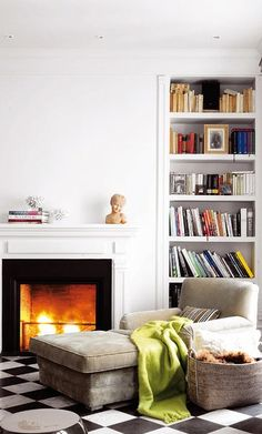 13 best fireplace with shelving images fireplace ideas fire rh pinterest com