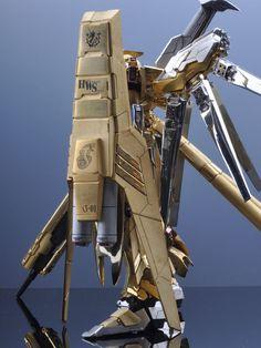 Full Metal Model modeling by avionicskk ...