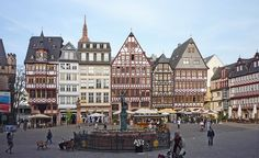 15 Things To Do In Frankfurt: Get Outside On Sundays (Or Any Days!)