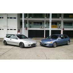 Civic Eg, Honda Civic, Classic Cars, Top, Vintage Classic Cars, Vintage Cars, Classic Trucks
