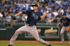 Tampa Bay Rays: Drew Smyly Traded to Seattle Mariners