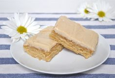 Butterscotch Krimpets - I loved these growing up, really need to try the vegan version.  Wonder if they can be made gluten free.