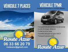 Réalisation des cartes de visite de #Route_Azur.  Impression réalisée par nos amis de MBE_Fréjus #Graphisme #CarteDeVisite #Toulon - http://ift.tt/1HQJd81
