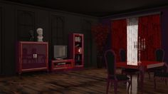 Colección quantum de La Ebanistería #beathome #muebles #furniture #madeinspain