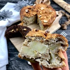 Werbung | ES STEHT FEST. ICH Z… Moisturizer For Dry Skin, Face And Body, Cookies, Cream, Desserts, Food, Apple Crumble Recipe, Sweet Recipes, Advertising