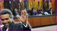 Suprema Corte de Justicia ratifica NO HA LUGAR favorece Felix Bautista; hubo dos votos disidentes