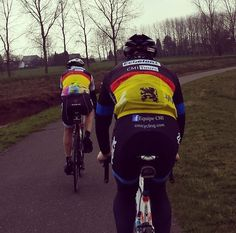 Riding the Schelder in Belgium on CMI Tours Classics trip. www.cmicycling.com Golf Bags, Belgium, Vacations, Cycling, Trips, Holidays, Classic, Sports, Design