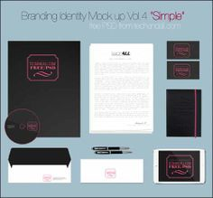 95+ Best High Quality Free Photoshop PSD Mockups
