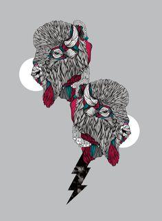 buffalo by Bryan Gallardo BS13
