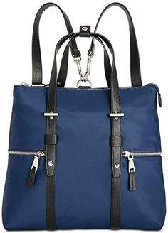 High School Student Bag Durable Canvas Large Capacity Leisure Bag School Backpack Versatile Minimalist Student Bag LS Ling Shi Backpack