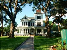 Louisiana-Home Sweet Home. Don't think we all live in plantation homes. And we are not all swamp people.... LOL