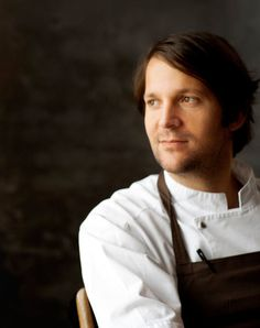 Chef Rene Redzepi will use only food that is native to the Nordic region. His restaurant's wildly complex recipes, often including ingredients from the wild, are found in a new photo-rich cookbook.