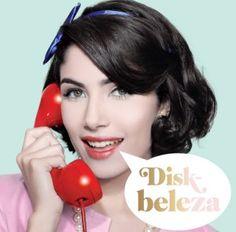 Disk Beleza
