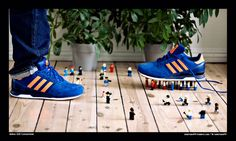 timeless design 2c6af 9230a Adidas ZXZ Consortium