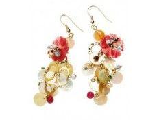 Earrings Ottaviani Bijoux