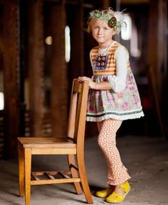 Heart-Soul-Pride, Fall 2012: Sailor Top  Matilda Jane Girls Clothing