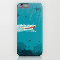 Check out society6curated.com for more! I am a part of the society6 curators program and each purchase through these links will help out myself and other artists. Thanks for looking! @society6 #phone #case #phonecase #accessory #accessories #fashion #style #buy #shop #sale #cool #sweet #rad #awesome #fun #illustration #drawing #buyart #artforsale #water #swim #swimming #sea #sealife #nautical #swimmer #blue #red #waves #wave #underwater #cool