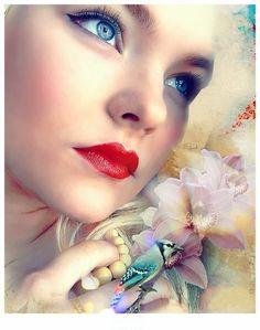 beauté#bizarre#libre#français#vrai#blanc#