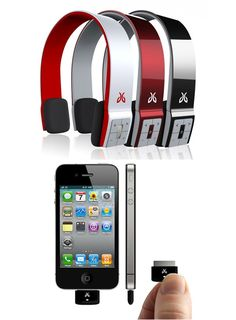 Wireless Bluetooth Headphone, by Jaybird Need to purchase a pair! Gadgets And Gizmos, Electronics Gadgets, Tech Gadgets, Cool Gadgets, Cool Technology, Technology Gadgets, Ipad, Android, Jay Bird