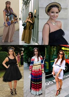 5bf95261d9b Miraslava can do no wrong. Love how she plays with different silhouettes  Cute Maternity Outfits