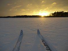 #Winter #Archipelago #Finland #Kustavi